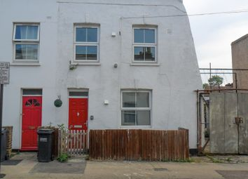 Thumbnail 3 bed end terrace house for sale in Sidney Road, London