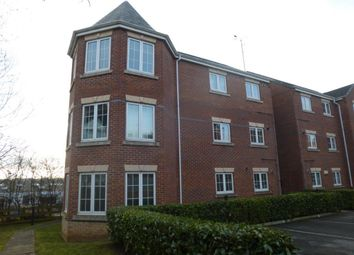Thumbnail 3 bed flat to rent in Addy Close, Balby, Doncaster