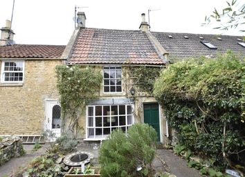 Thumbnail 2 bedroom terraced house for sale in Park Corner, Freshford, Bath