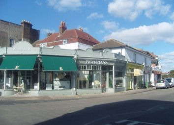 Thumbnail 5 bed flat to rent in Victoria Road South, Southsea