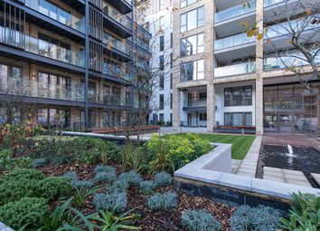 "Thumbnail 2 bed flat for sale in ""First Floor"" at Grange Walk, London"