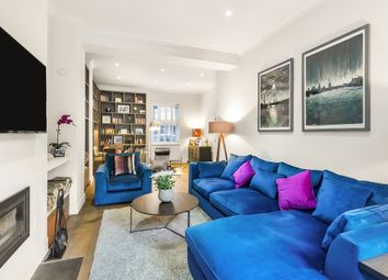 4 bed terraced house for sale in Greenwich High Road, London SE10