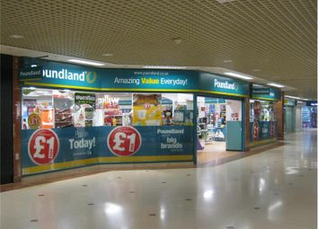 Thumbnail Retail premises to let in 24-25, Sovereign Centre, Weston-Super-Mare, Somerset, UK