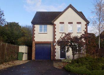 Thumbnail 4 bedroom detached house for sale in Landor Road, Blunsdon, Swindon