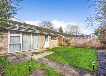 Heron Place, Hernes Road, Summertown OX2. 2 bed bungalow for sale