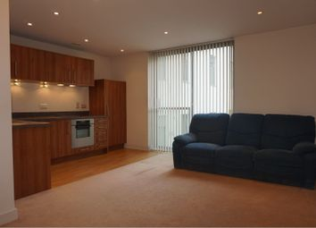 Thumbnail 1 bed flat to rent in 10 Commercial Street, Birmingham