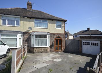 Thumbnail 3 bed semi-detached house to rent in Lyndon Grove, Runcorn