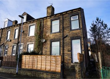 Thumbnail 2 bed end terrace house to rent in Rods View, Leeds