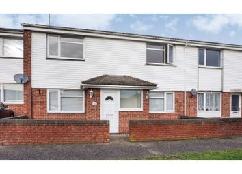 Thumbnail 3 bed terraced house for sale in Humber Road, Witham