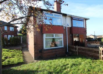 Thumbnail 2 bedroom semi-detached house for sale in Pepper Road, Hunslet, Leeds