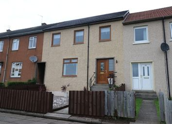 Thumbnail 3 bed terraced house for sale in 44 Langside Drive, Kennoway, Leven, Fife