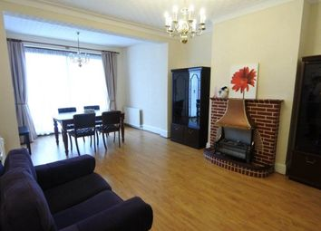 Thumbnail 3 bed semi-detached house to rent in Greenways, Christchurch Avenue, London