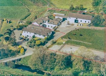 Thumbnail 5 bed country house for sale in Roxburghshire, Scottish Borders