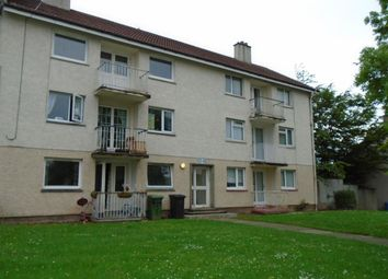 Thumbnail 2 bed flat to rent in Quebec Drive, East Kilbride, Glasgow