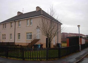 Thumbnail 2 bed flat to rent in Lloyd Street, Motherwell