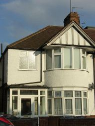 Thumbnail 1 bed flat to rent in Torver Road, Harrow-On-The-Hill, Harrow