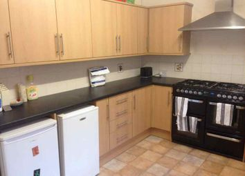 Thumbnail 6 bed shared accommodation to rent in Queens Road, Chester
