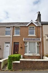 Thumbnail 3 bed property for sale in Queens Road, Onchan