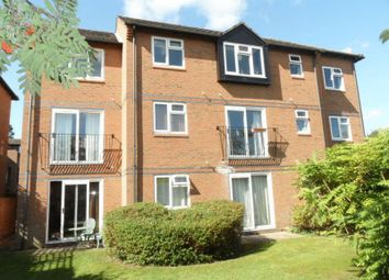 Thumbnail 1 bed flat for sale in Wethered Road, Marlow