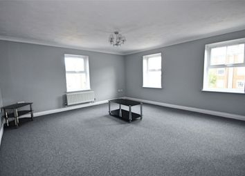 Thumbnail 3 bedroom terraced house to rent in Hatcher Crescent, Colchester, Essex