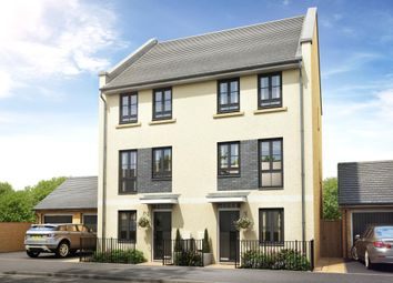 "Thumbnail 4 bed terraced house for sale in ""Faversham"" at Gloucester Road, Patchway, Bristol"