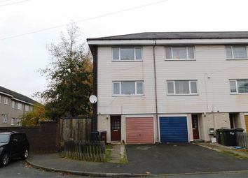 Thumbnail 3 bed end terrace house to rent in John Street, Ettingshall, Wolverhampton