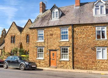 Thumbnail 3 bed cottage to rent in High Street, Adderbury