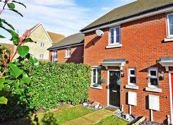 2 bed terraced house for sale in Hazel Avenue, Minster On Sea, Sheerness, Kent ME12