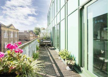 Thumbnail 2 bed flat to rent in Elm Court, Royal Oak Yard, Bermondsey Street, London Bridge