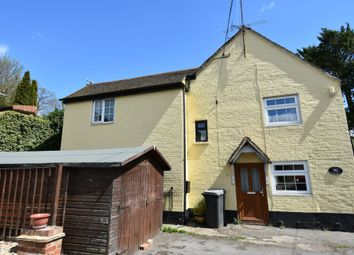 Thumbnail 2 bed cottage for sale in Compton Road, East Ilsley, Newbury