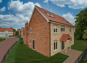 6 bed property for sale in High Street, Scampton, Lincoln LN1