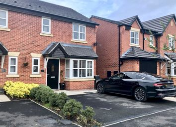 Thumbnail 3 bed semi-detached house for sale in Cotton Meadows, Bolton