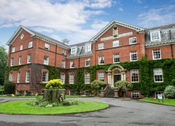Thumbnail 1 bed flat for sale in Montfort College, Botley Road, Romsey