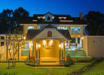 Thumbnail 4 bed detached house for sale in Outring Rd, San Kamphaeng, Chiang Mai, Northern Thailand