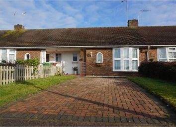 Thumbnail 1 bedroom bungalow for sale in Willow Way, Potters Bar