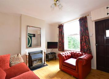 Thumbnail 2 bed end terrace house for sale in Bush Road, Cuxton, Rochester, Kent