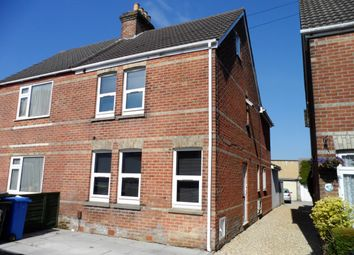 Thumbnail 2 bedroom flat to rent in Carlton Grove, Parkstone