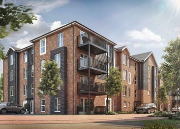 """Thumbnail 2 bed flat for sale in """"The Robin"""" at Dukeminster Estate, Dunstable"""