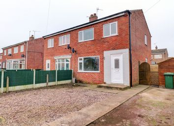 3 bed semi-detached house to rent in Camborne Crescent, Retford DN22