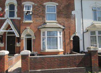 Thumbnail 1 bedroom flat to rent in Flat 1, Tennyson Road, Small Heath