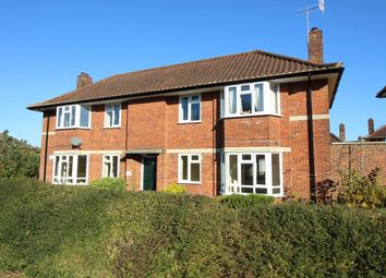 Thumbnail 1 bed flat to rent in Langmead Drive, Bushey Heath, Bushey