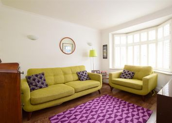 Thumbnail 3 bed end terrace house for sale in Sheridan Terrace, Hove, East Sussex