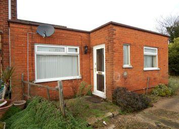 Thumbnail 1 bedroom flat to rent in High Road West, Felixstowe