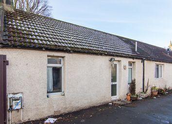 Thumbnail 2 bedroom cottage for sale in Ravenscroft Street, Gilmerton, Edinburgh
