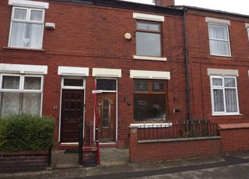 Thumbnail 2 bed terraced house for sale in Dale Street, Edgeley, Stockport, Greater Manchester