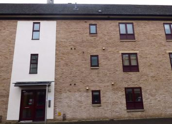 Thumbnail 1 bedroom flat for sale in Standside, Northampton