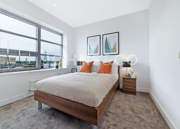 1 bed flat for sale in Montagu House, London City Island, London E14