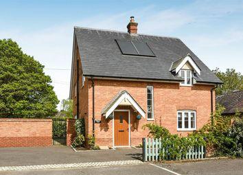 Thumbnail 4 bed detached house for sale in Crossways, Churt, Farnham, Surrey