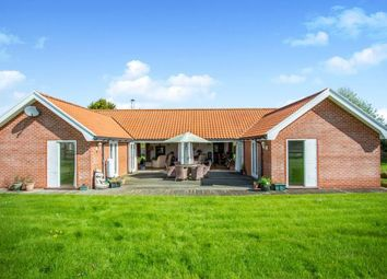 Thumbnail 3 bed bungalow for sale in Gimingham, Norwich, Norfolk