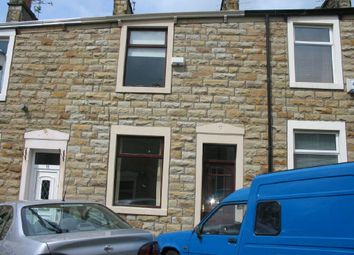 Thumbnail 2 bed terraced house to rent in Spring Avenue, Great Harwood